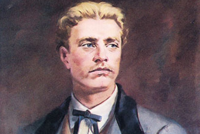 Bulgaria: Today we Mark 146th Anniversary of the Death of Bulgarian National Hero Levski