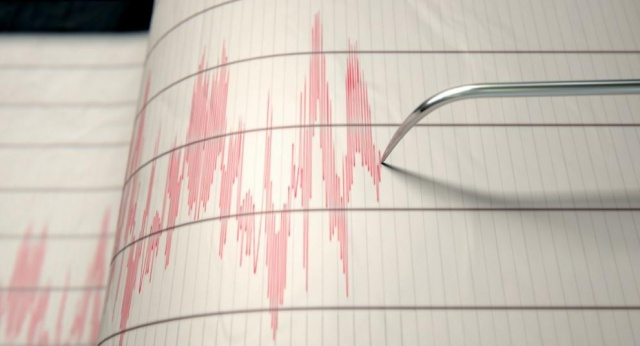 Bulgaria: Strong Earthquake in Turkey was Felt in Plovdiv