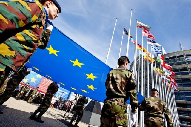 Bulgaria: The EU has Reached a Preliminary Agreement on the Defense Budget until 2027