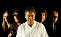 Bulgaria: Deep Purple Again in Bulgaria