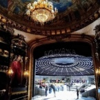BUZLUDZHA FEATURES IN NEW 'FRANKENSTEIN' OPERA