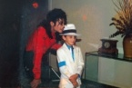 Exhibition for Michael Jackson in Bonn
