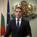 Lasting Peace is Only Achievable When We Give Way Not to Interests But to Principles, Said Rosen Plevneliev