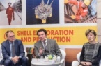 Shell Starts Drilling for Oil and Gas in the Sea near Burgas