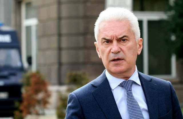 Bulgaria: Leader of ATAKA:  Bulgaria Should Not Allow External Intervention to Stop TurkStream