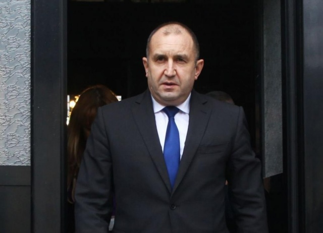 Bulgaria: Bulgarian President Rumen Radev Goes on an Official Visit to Slovenia