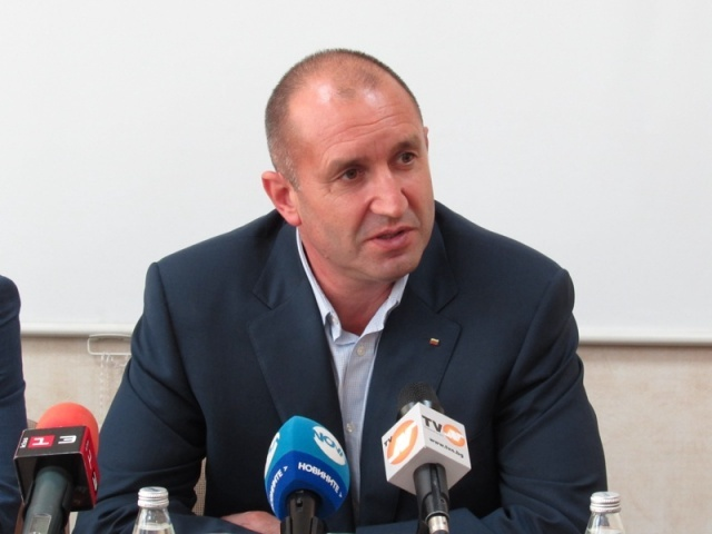 Bulgaria: The President Announced that Only Investment in Industry can Ensure Development in Bulgaria
