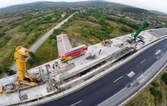 Bulgaria: Road Infrastructure Agency will Invest BGN 7 Billion in Roads in North Bulgaria