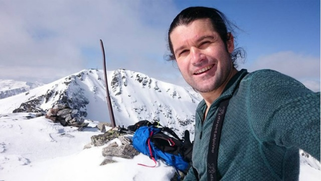 Bulgaria: Bulgarian Climber Atanas Skatov will Try to Climb Seventh Peak over 8000m