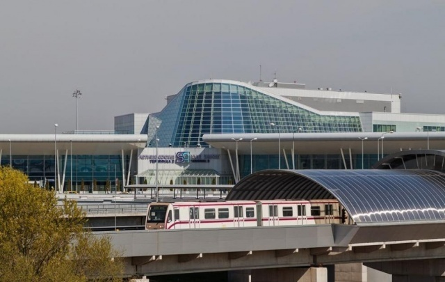 Bulgaria: Sofia Airport Grows Passenger Traffic with 5.2% this February