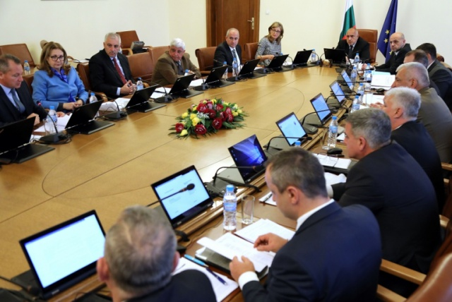 Bulgaria: Bulgarian PM Borisov Urgently Convened the Security Council due to the Attacks in New Zealand and Netherlands
