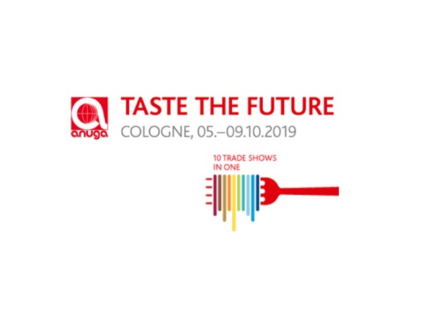 Bulgaria: BSMEPA: April 1 is the Deadline for Registration for Participation in the ANUGA 2019 Exhibition in Cologne, Germany