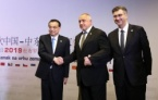 Prime Ministers of 16 Central and Eastern European countries and China Met in Croatian city of Dubrovnik