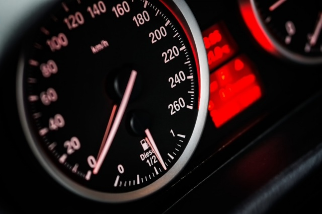 Bulgaria: Ministry of Interior, ''SPEED'' Campaign: Over 7000 Violations in Just 10 Hours