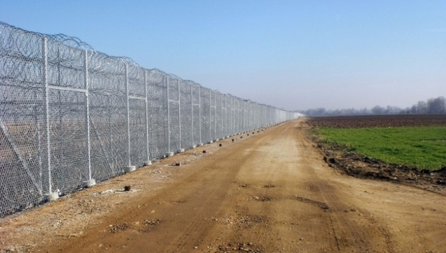 Bulgaria: Bulgaria Strengthened Border Patrols over Situation with Migrants in Greece