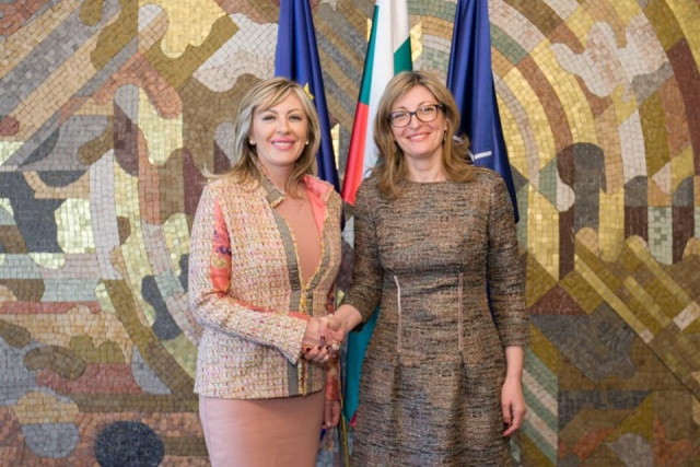 Bulgaria: Bulgarian Foreign Minister:  Our Support for Serbia's European Path Will Continue