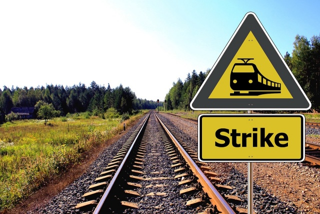 Bulgaria: A 24-hour Transport Strike Was Announced in Greece on May 1