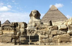 Bulgaria: Archaeologists Discovered a 4500 Years Old Cemetery in Egypt
