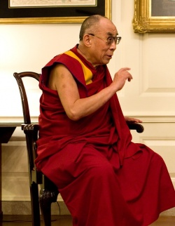 Dalai Lama: Russia Must Join the EU - Novinite com - Sofia