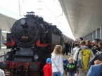 Tickets Available for Retro Train Ride from Sofia to Bankya