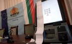 Bulgarian Central Election Commission: Voting Machines are Delivered on Time