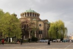 Architects From Italy, France, Russia, Turkey, Romania are Candidates For the Reconstruction of St. Nedelya Square