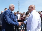 Prime Minister Boyko Borissov Opened in Pazardjik a Plant For Production of Automotive Parts