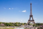 Eiffel Tower Evacuated. Find Out Why?