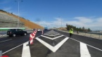Bulgaria Opens a New Section of Struma Motorway after Blagoevgrad