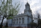 Vezhdi Rashidov: The Place of the St. Stephen Iron Church is in UNESCO