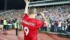 Dimitar Berbatov Claims He Can Become Manchester United's Technical Director