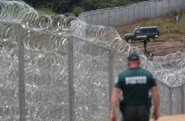 Bulgaria: Migration Pressure on Bulgarian Border with Greece Increases