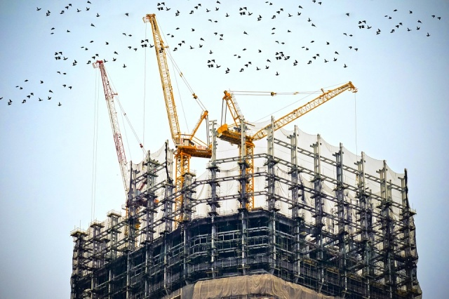 Bulgaria: Municipal Authorities Issued Building Permits For Construction of 1 247 Residential Buildings For the First Quarter of 2019