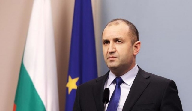 Bulgaria: Bulgarian President Expects New Dynamics in Relations with North Macedonia