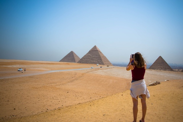 Bulgaria: Bulgaria and Egypt will Cooperate In The Sphere Of Tourism