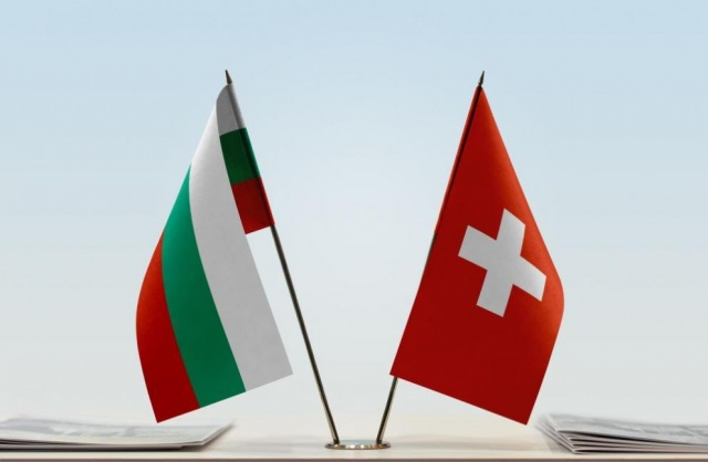 Bulgaria: Switzerland Removes Restrictions on the Work and Establishment of Bulgarians