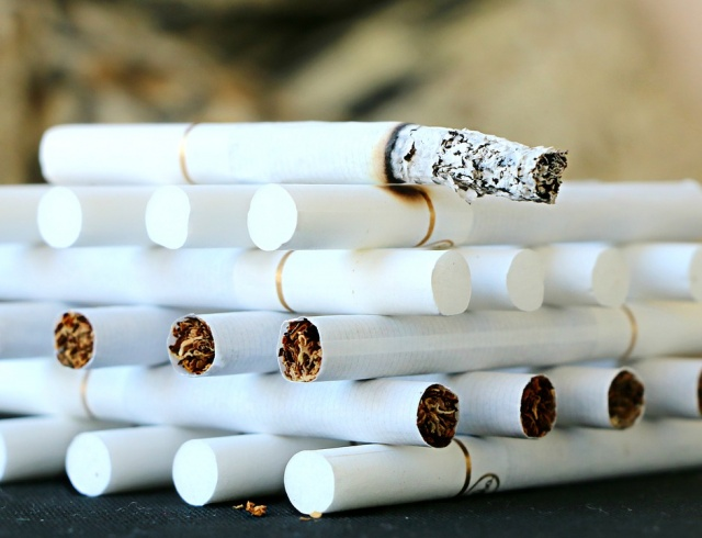 Bulgaria: From Today Each Box Of Cigarettes Will Have A Unique Code In Order To Be Traced