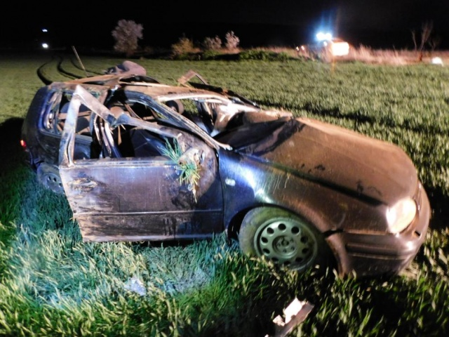 Bulgaria: 95% of all Car Crashes in Bulgaria are due to Human Error