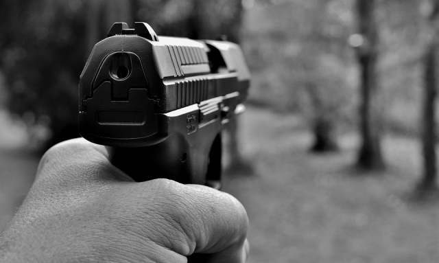 Bulgaria: Man Shot his Ex-Wife in Shumen