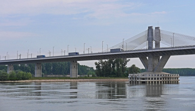 Bulgaria: Five illegal Migrants Caught Attempting to Cross the Danube