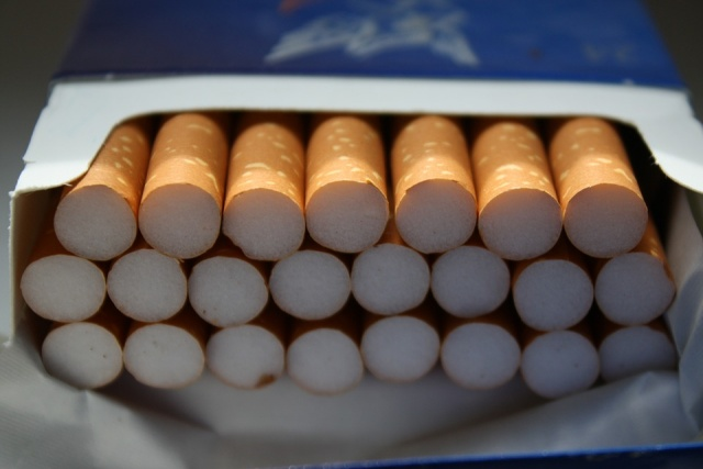 Bulgaria: Bulgaria Is Among the Leaders in Cigarettes Manufacturing