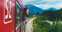 Bulgaria: Nearly 95,000 Young People Want to Explore Europe with a Free Trip