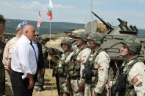 Bulgarian PM Borisov: We will Keep Safe the Airspace of Northern Macedonia with New Fighter Jets