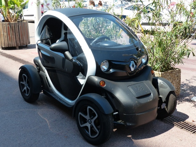 Bulgaria: Students From Burgas Created an Electric Car