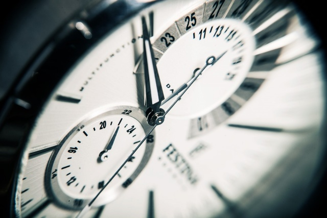 Bulgaria: China is the World's Leading Watchmaker