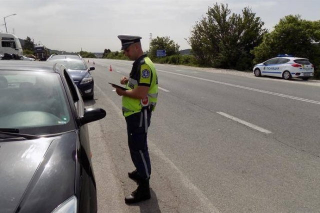 Bulgaria: Traffic Police with Intensified Checks For Alcohol in Sofia