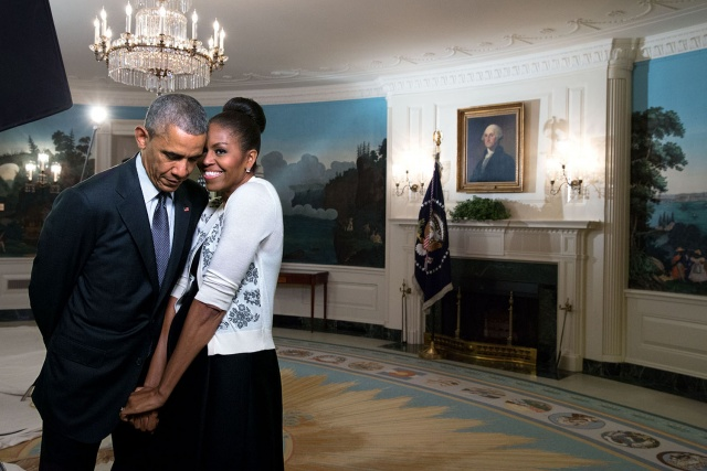 Bulgaria: Barack and Michelle Obama Signed a Podcast Contract with Spotify