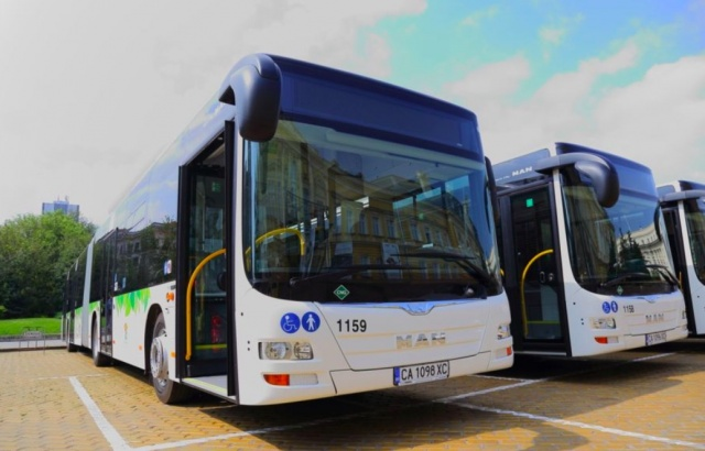 Bulgaria: 'Metropolitan City Transport' Launches From Today 20 New Buses