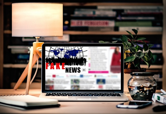 Bulgaria: Ipsos Survey: Nearly 90% of the Internet Users are Falling For Fake News