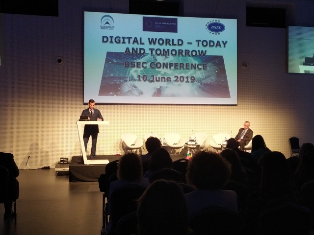 Bulgaria: More than 70 Companies Took part in a Digital Conference Organized by BSMEPA